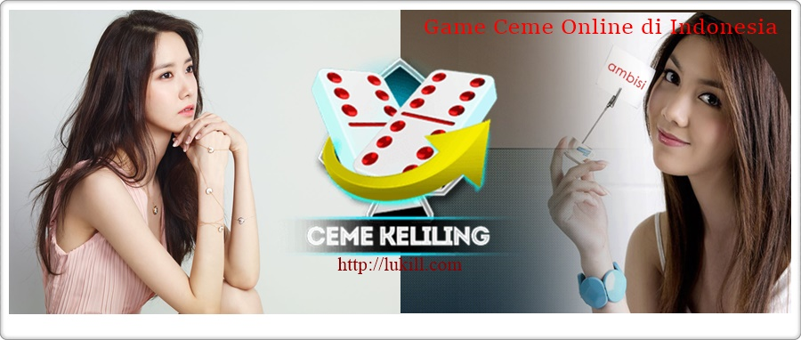 Game Ceme Online di Indonesia