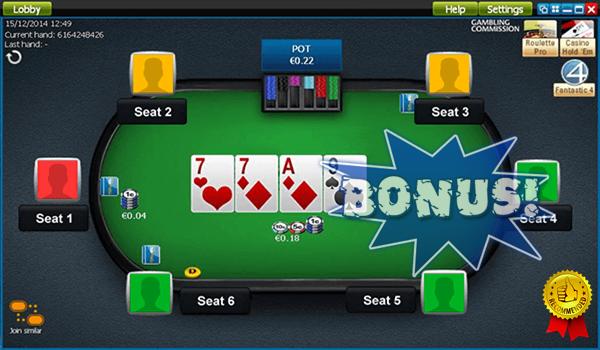 Poker Online Solusi Tepat Memainkannya