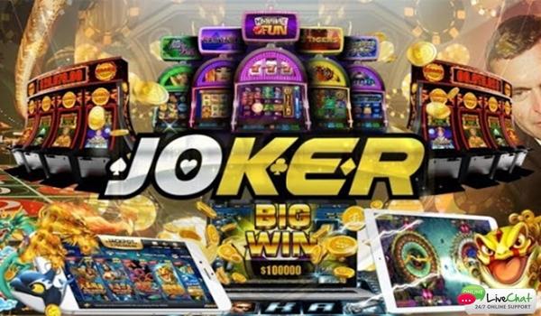 Situs Joker123 Slot Cara Mudah Mendapatkan Dengan Depo Murah