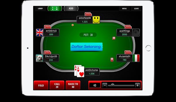 Situs Judi Idn Poker Online Beberapa Tips Menang
